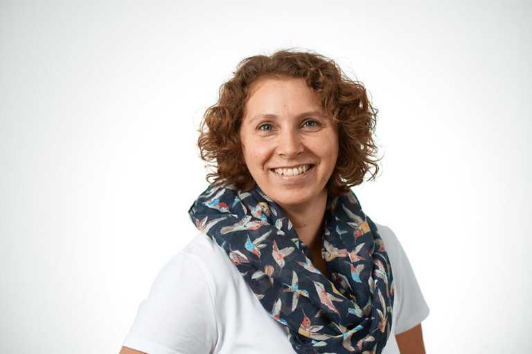 Physiotherapie Herford - Portrait von Jana Santner - Team